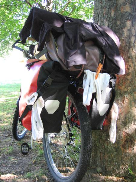 nuevo baratas construcción racional materiales de alta calidad La ropa del cicloviajero | NO SIN MI BICI