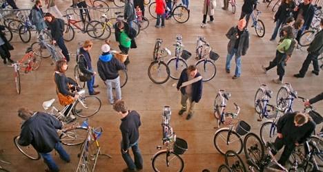 Consejos para la compra de una bici de segunda mano no for Compra mobiliario oficina segunda mano