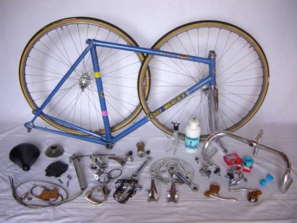medidas y estandares de la bicicleta titulo2