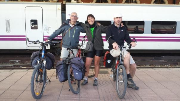 primer viaje bici titulo